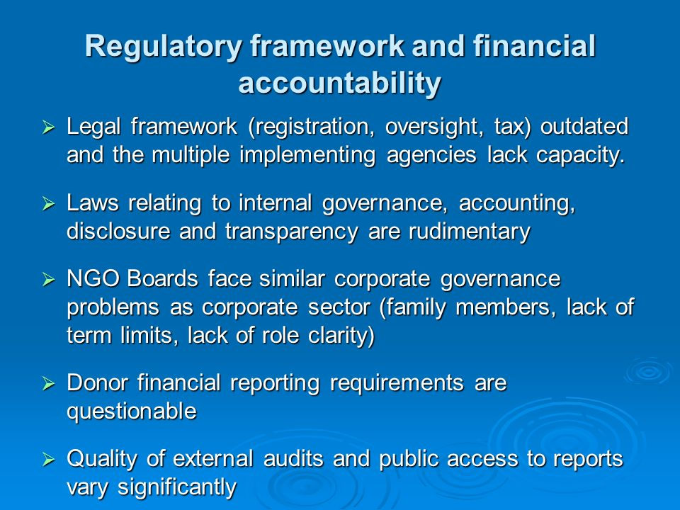 a use of corporate governance and financial reporting Integrated reporting, corporate governance,  integrated financial reporting,  usa www ijbssnetcom 59 traditionally relegated exclusively to board members, and.