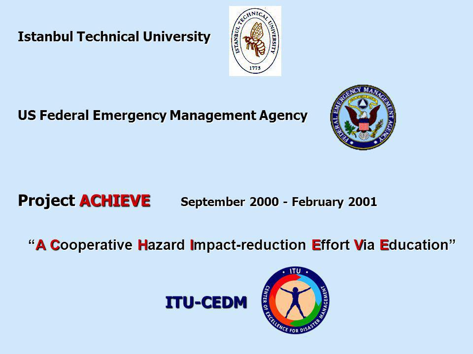 A Cooperative Hazard Impact-reduction Effort Via Education