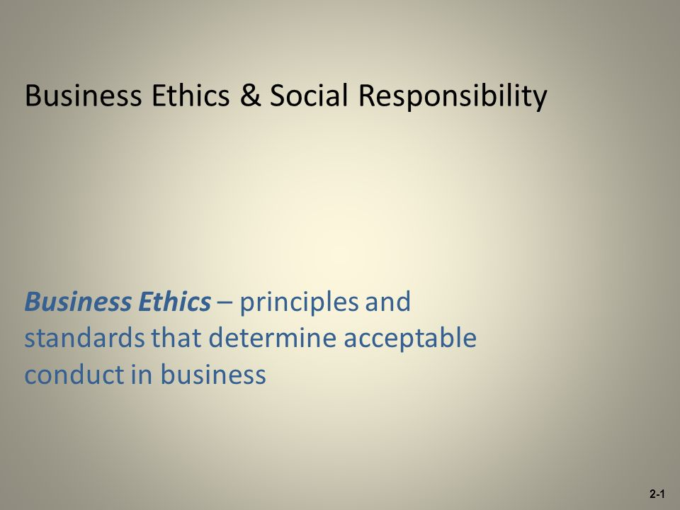 business ethics and social responsibility The starbucks mission statement reflects the values of corporate social responsibility learn about our contribution to communities like yours.