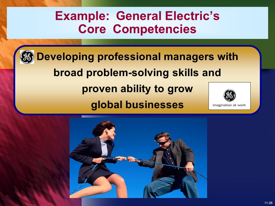 general electrics quality gamble essay About ge sustainability ge (nyse: ge) is the world's digital industrial company,  ©2018 general electric.