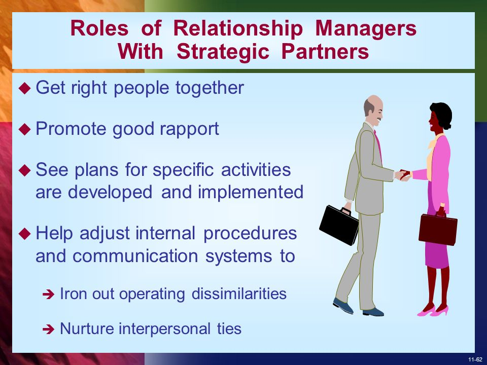 relationship of partners to outsiders Introduction to hong kong partnership business  including their relations to outsiders,  agreement is to regulate the relationship between the partners.