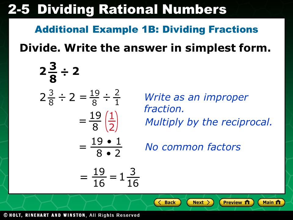 NS1.2 Add, subtract, multiply, and divide rational numbers ...