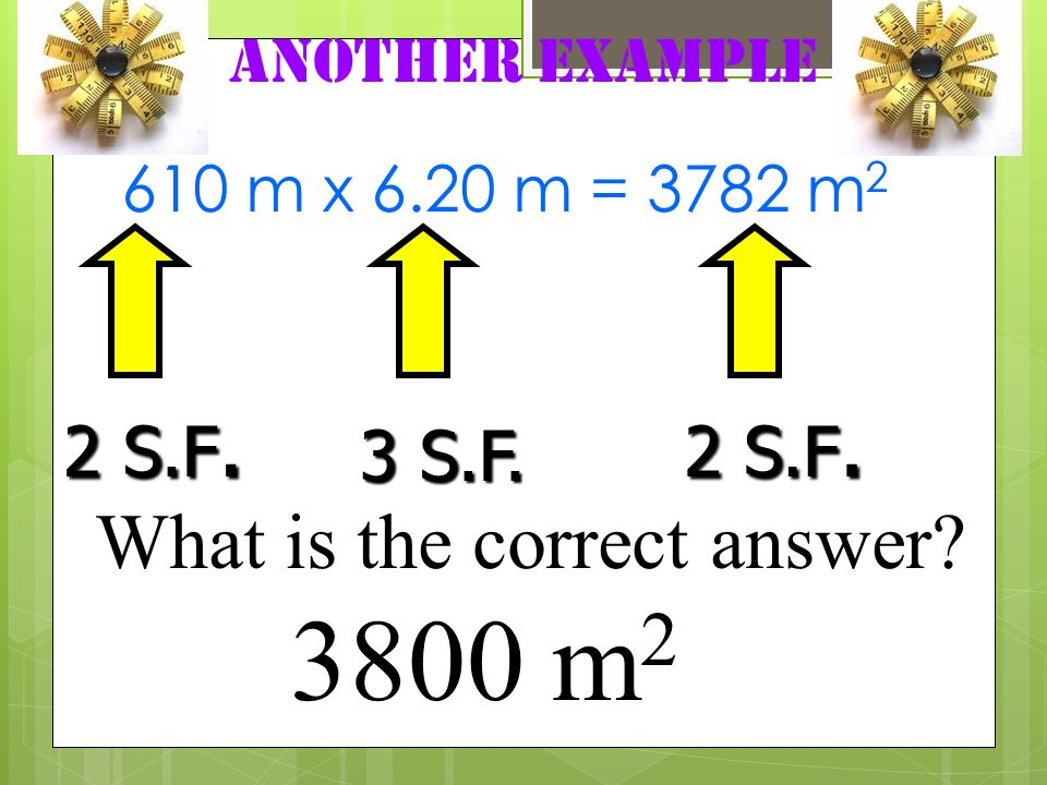 What is the correct answer