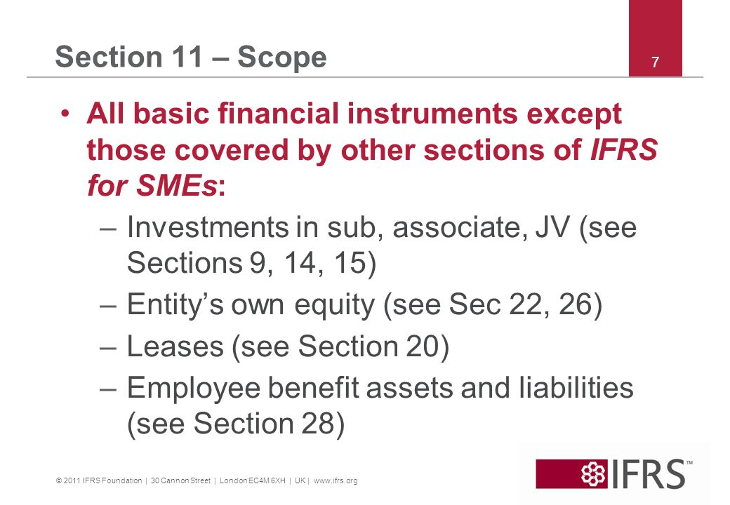 Investments in sub, associate, JV (see Sections 9, 14, 15)
