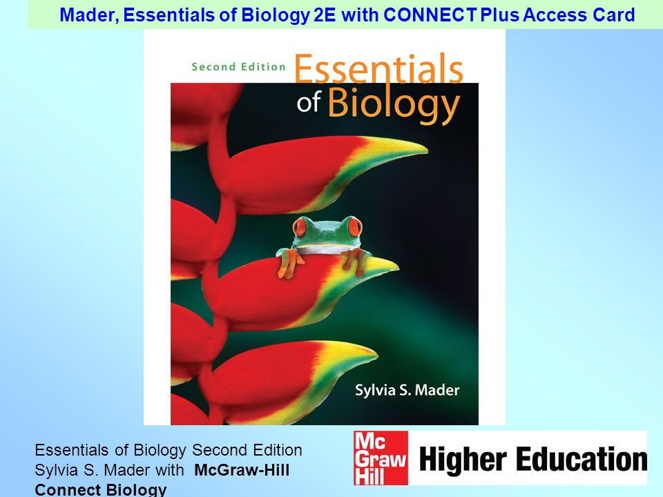 Biology connect mcgraw hill / Actual Deals