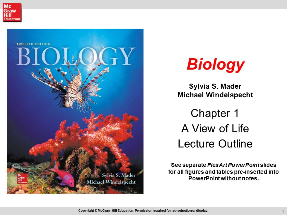 Article Collection BIOLOGY 12TH EDITION MADER PDF