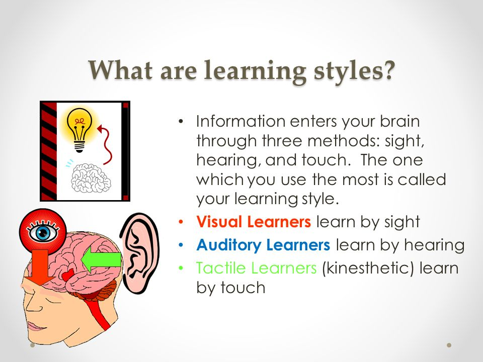 essay about visual learning style Auditory and visual learning preferences 3 pages 637 words march 2015 saved essays save your essays here so you can locate them quickly.