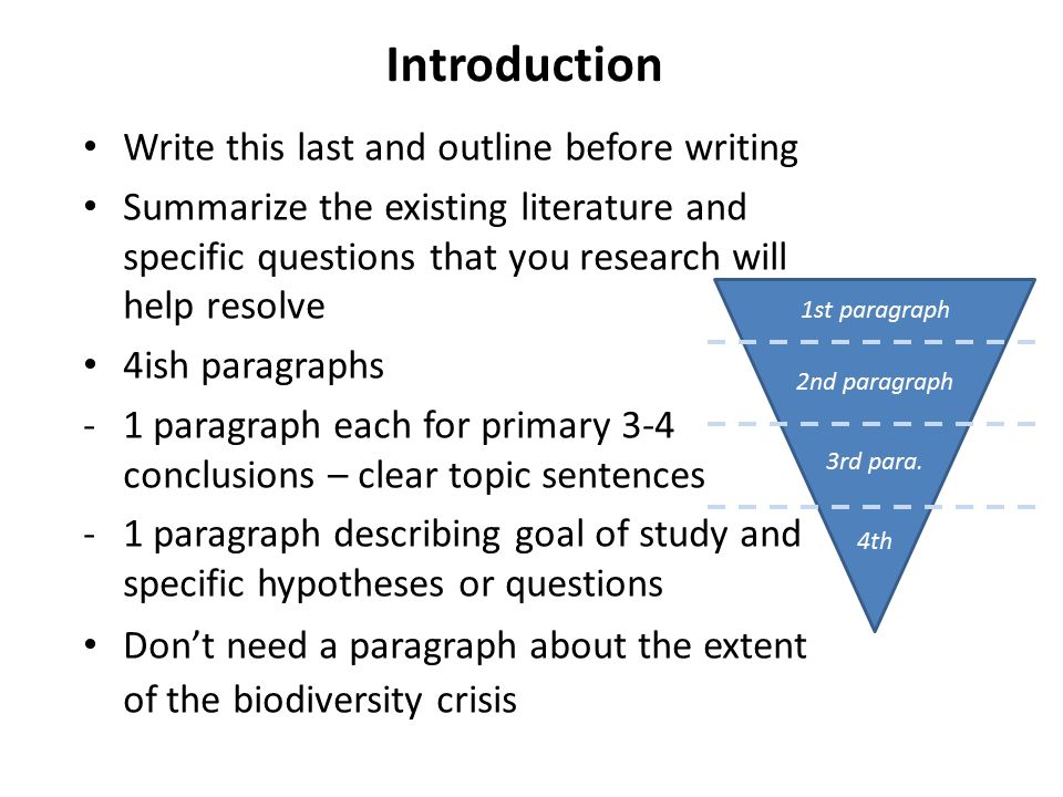how to ask questions in a paragraph