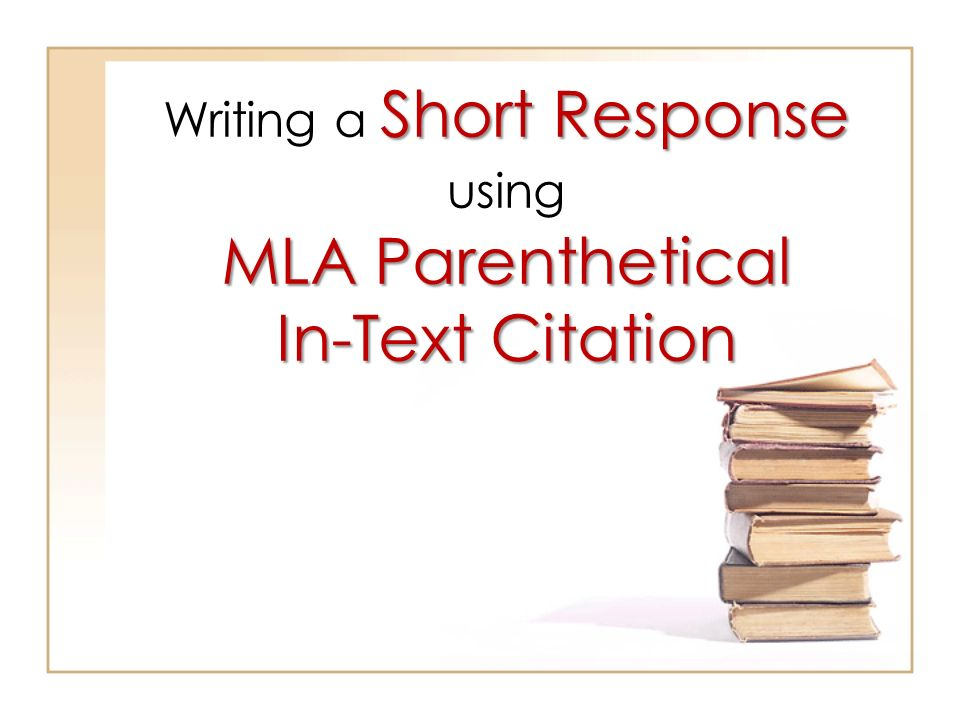 How to cite quotes from essays in mla