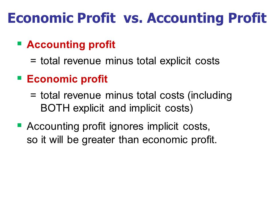 what is the formula for total revenue