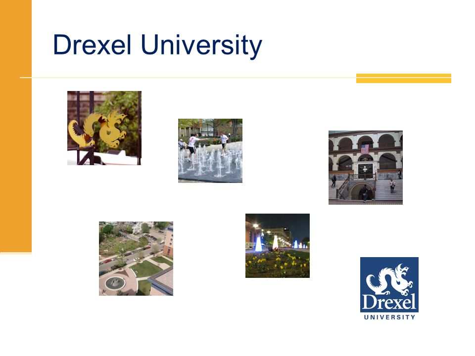 Drexel University