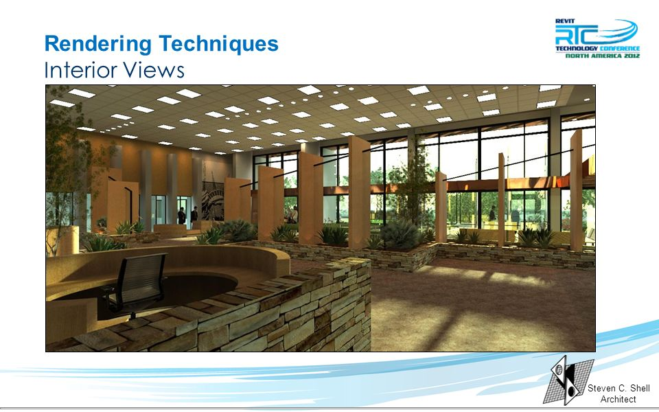 Tips tricks for revit ppt video online download for Rendering online free