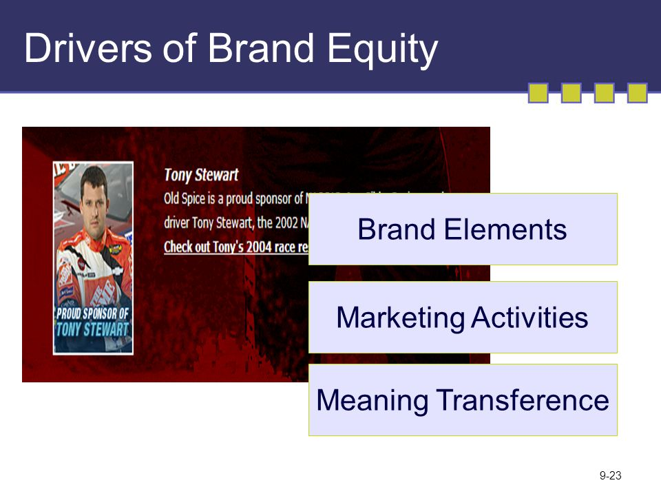 brand element leads to brand equity A company's brand credibility is an important measure that should determine  to  all branding elements to achieve brand credibility, compares branding  leading  to the premise that brand credibility is a viable management.
