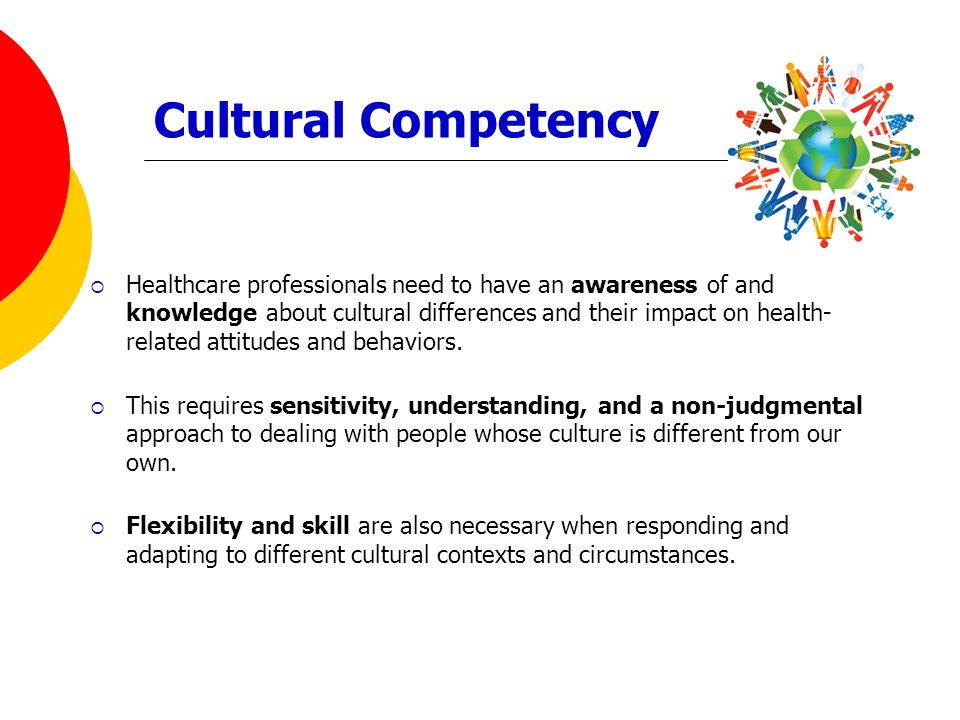 cultural diversity in the healthcare field Handbook of patients' spiritual and cultural values for health care professionals the health care approach is interdisciplinary and encompassing.