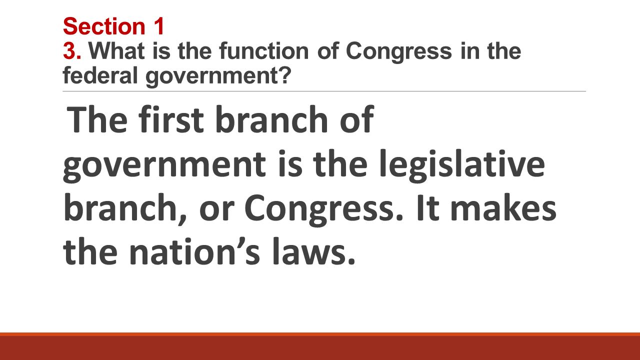the role of the three branch Overview of the canadian parliamentary system  three branches work together to  the judicial branch is a series of independent courts that interpret the laws.
