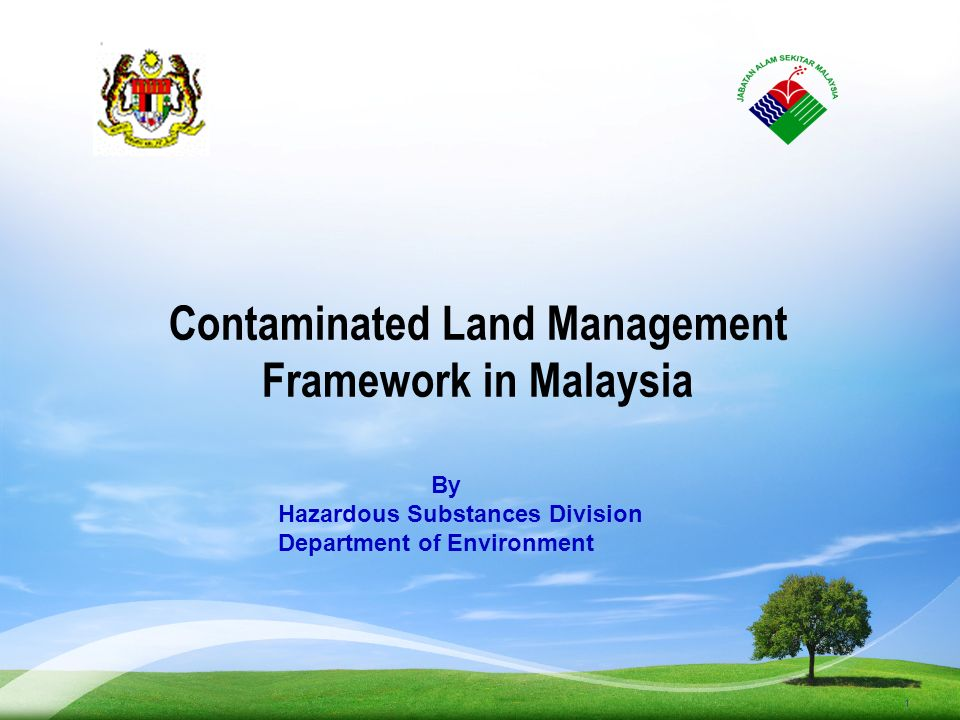 Remediation of Land SEPP  Department of Planning and