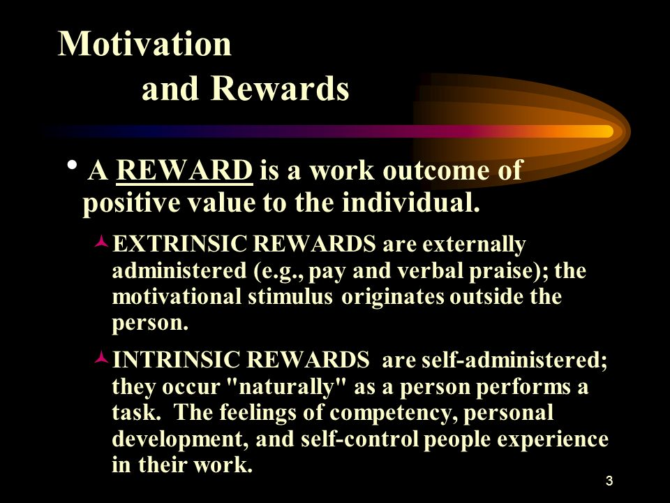 motivation through total rewards Motivation through design of work 271 psychological states for high vs low gns employees are shown in the middle group of correlations in table 6 included is a summary relation- ship between the overall mps of the job and the product of the psycholog- ical states.