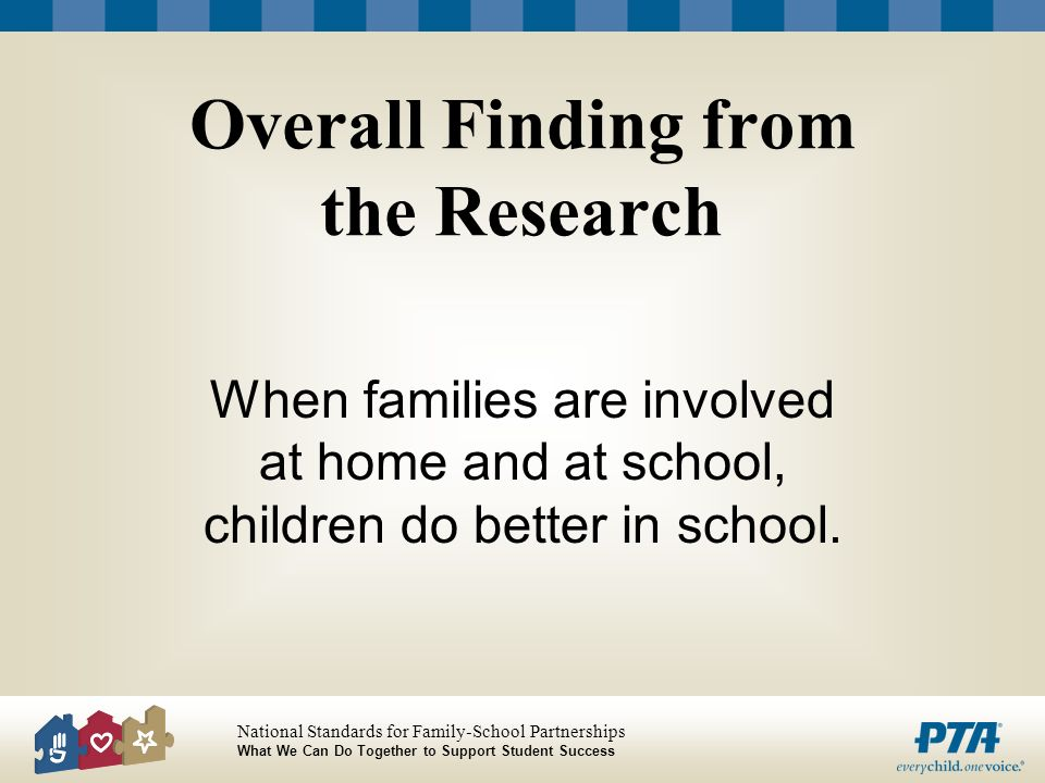 Overall Finding from the Research