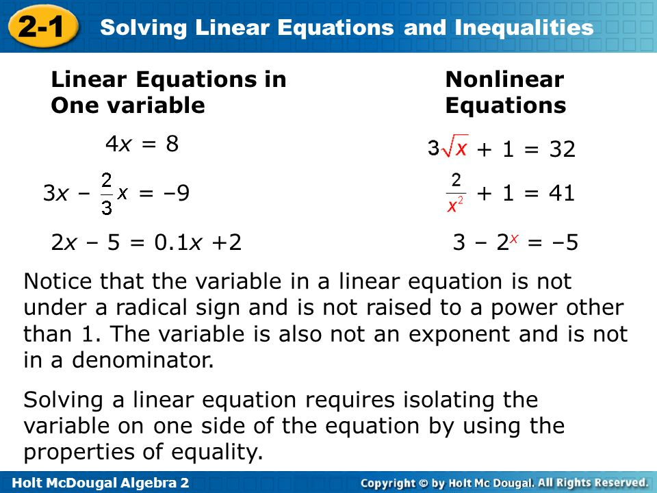 Forum 2 linear equations 2
