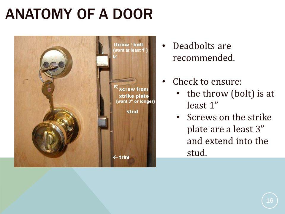 anatomy door lock sc 1 st colourbox. Black Bedroom Furniture Sets. Home Design Ideas