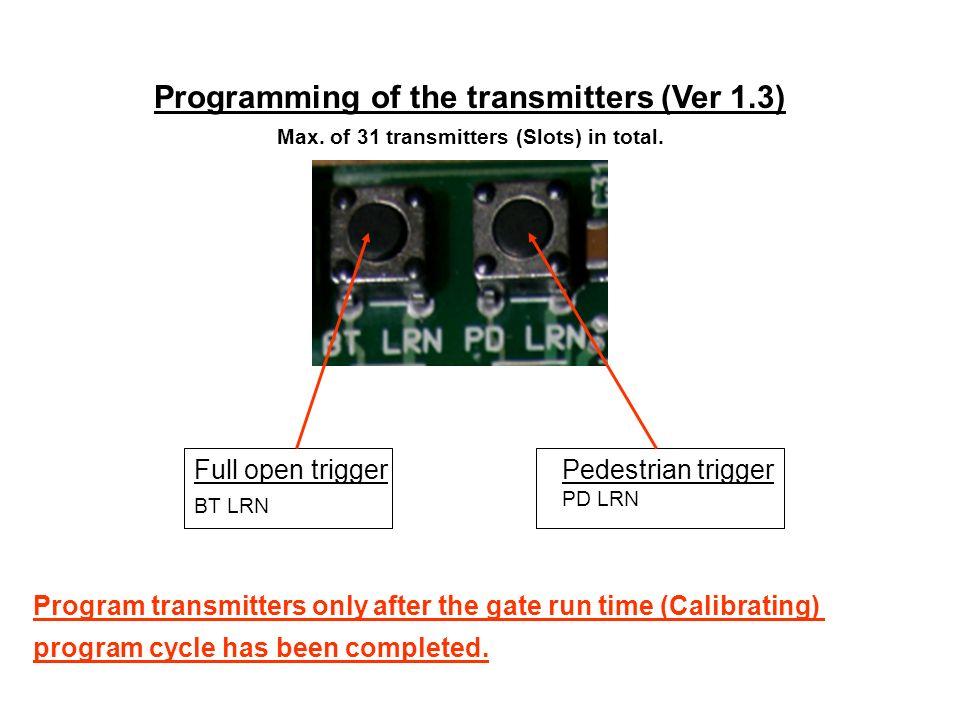 Et 500 Gate Motor Programming Impremedia Net