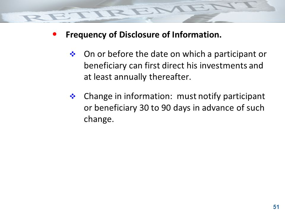 how to change frequency of anz statement