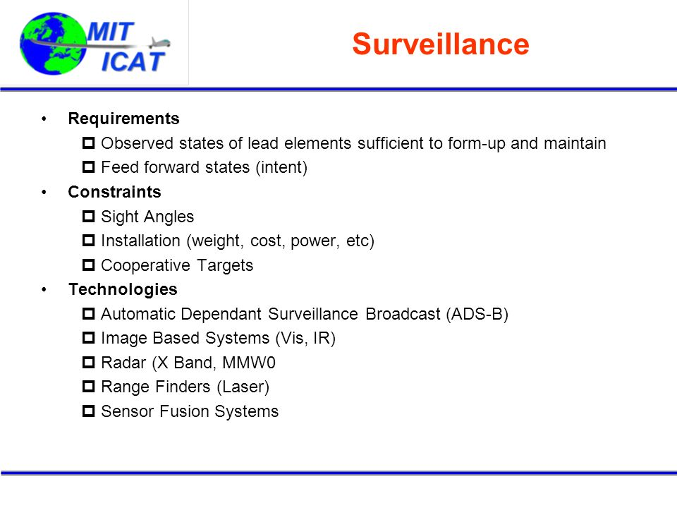 Surveillance Requirements