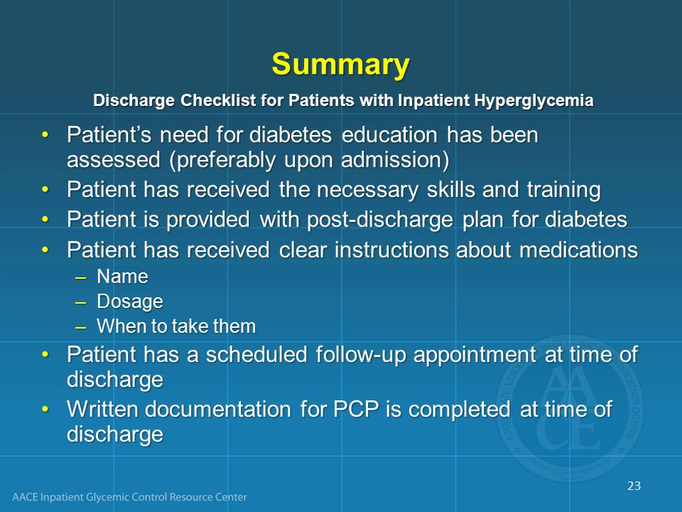 hyperglycemia medication non adherence patient education Study was aimed at understanding the relationship between disease and stress and whether patient education by hyperglycemia and medication non adherence.