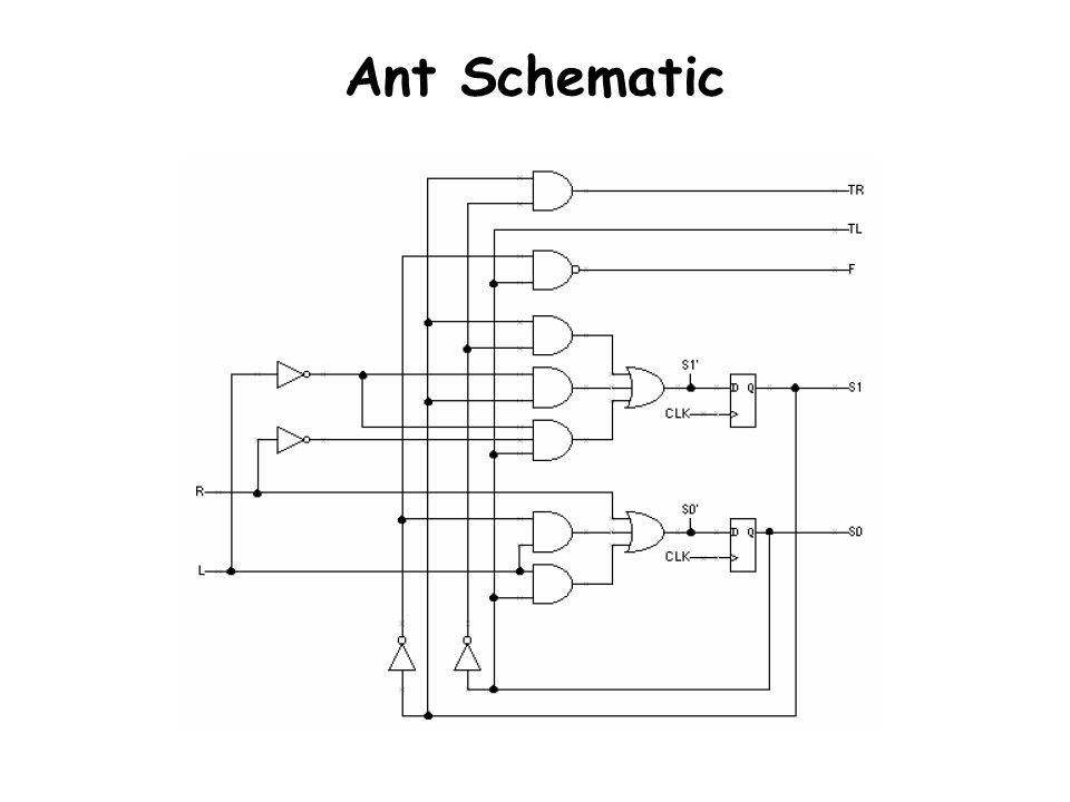 Ant Schematic