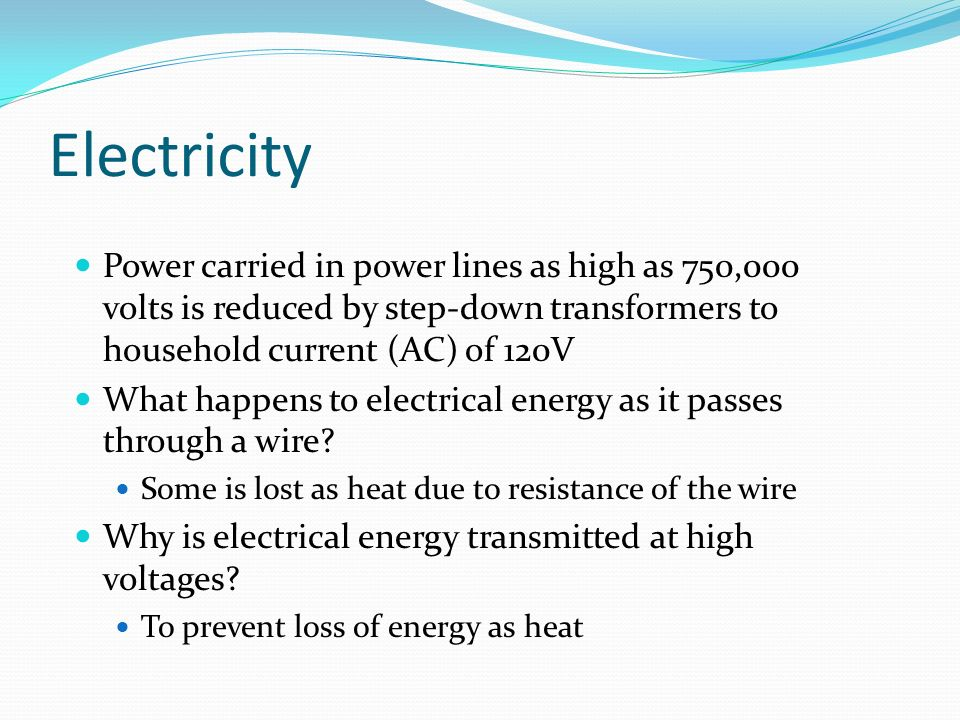 Producing Electric Current - ppt video online download
