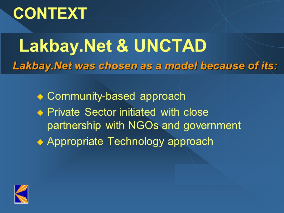Lakbay.Net was chosen as a model because of its: