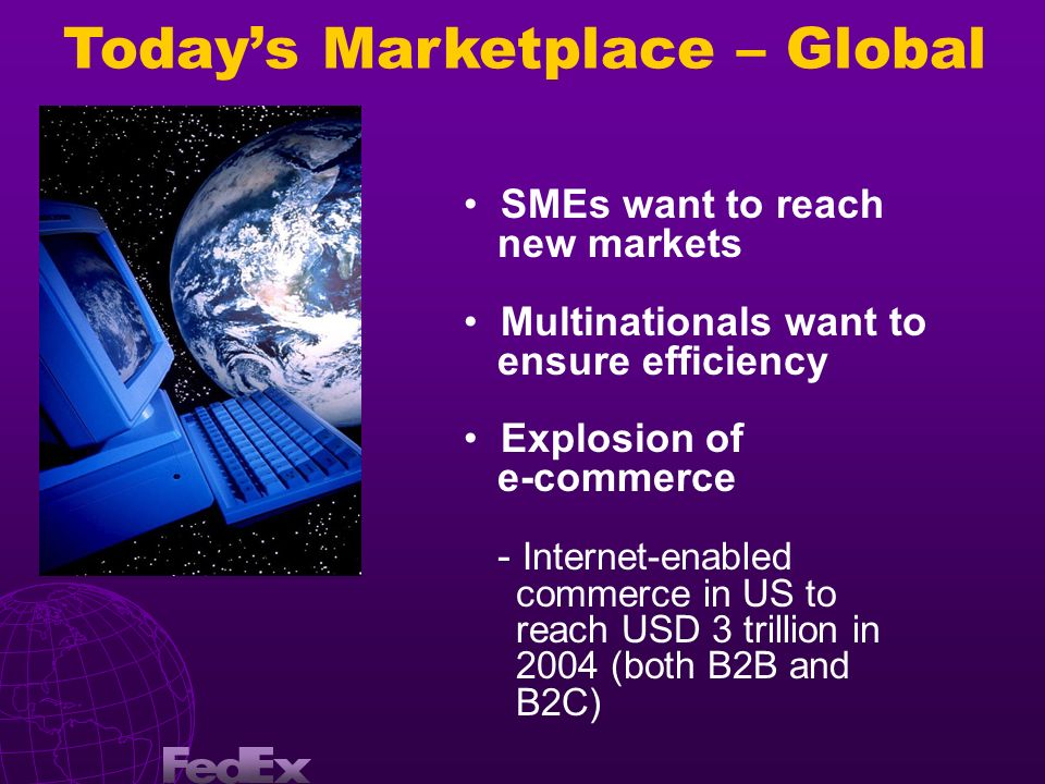 Today's Marketplace – Global