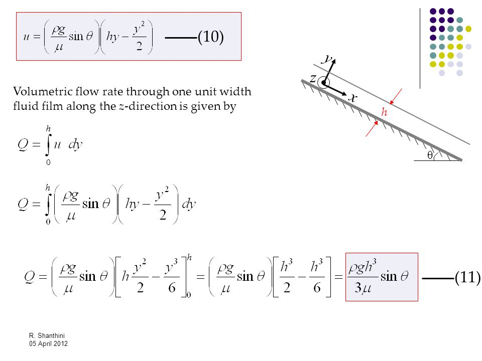 Cp advanced fluid mechanics ppt video online download
