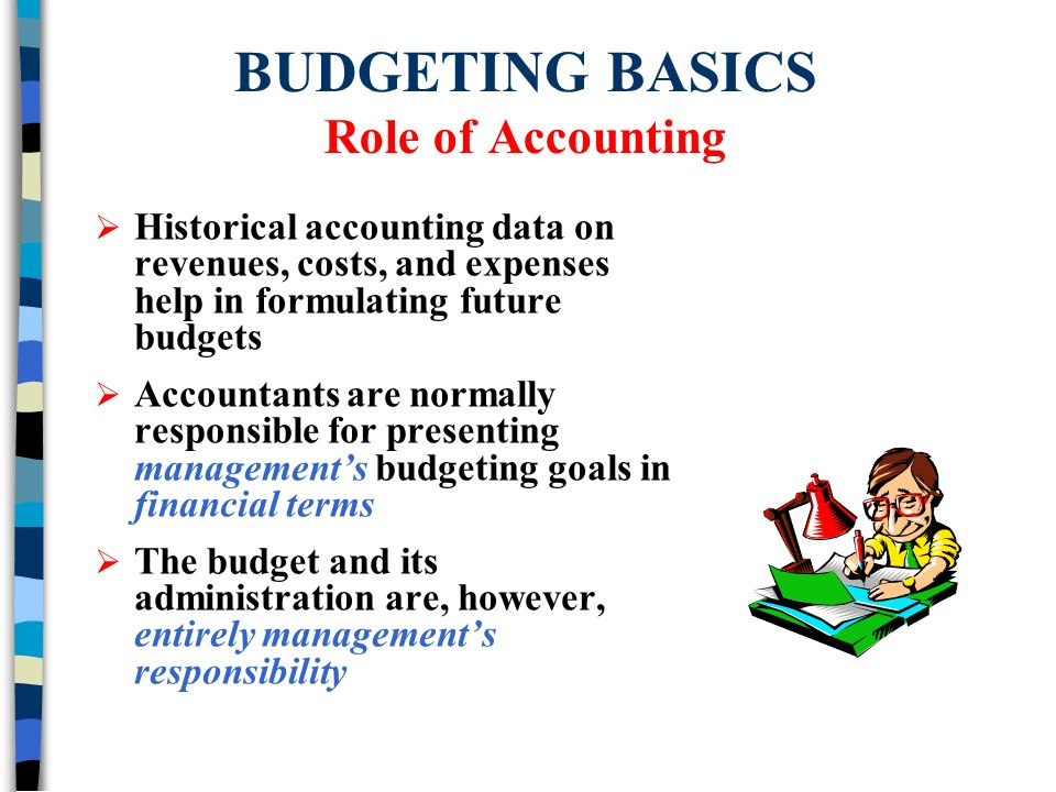 What Role Does an Accountant Play in Business Operations?