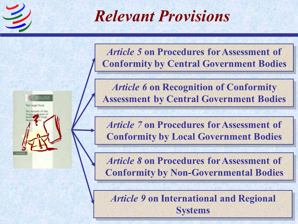 Article 9 on International and Regional Systems