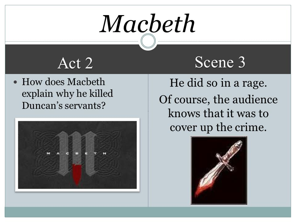 compare macbeth and the man he killed In the literary heritage poetry comparison it's important to think about the  in  the man he killed and drummer hodge thomas hardy portrays the death of two .