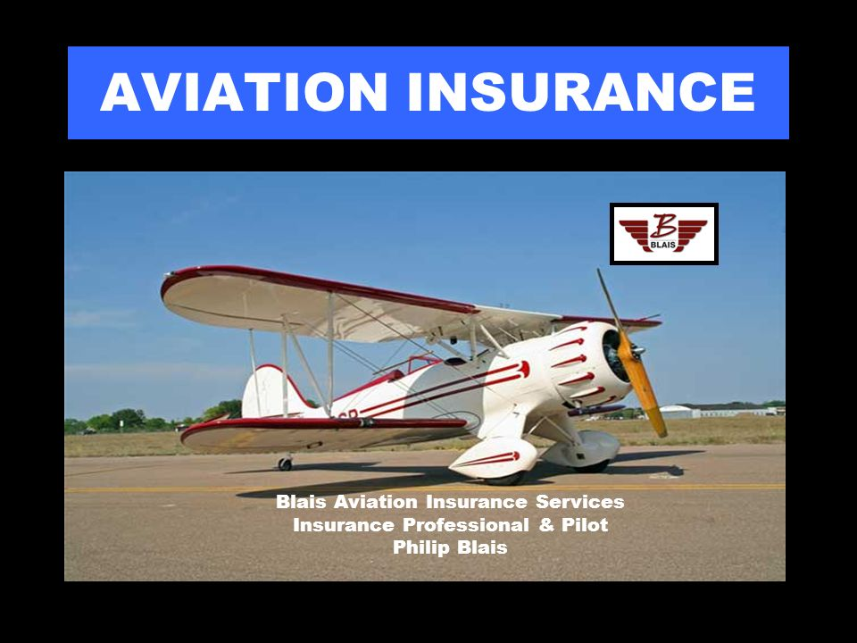 the value of aviation insurance Determining your aircraft's market value  team is not out to sell you an airplane but to be a lifelong aviation partner  click to see aircraft insurance.
