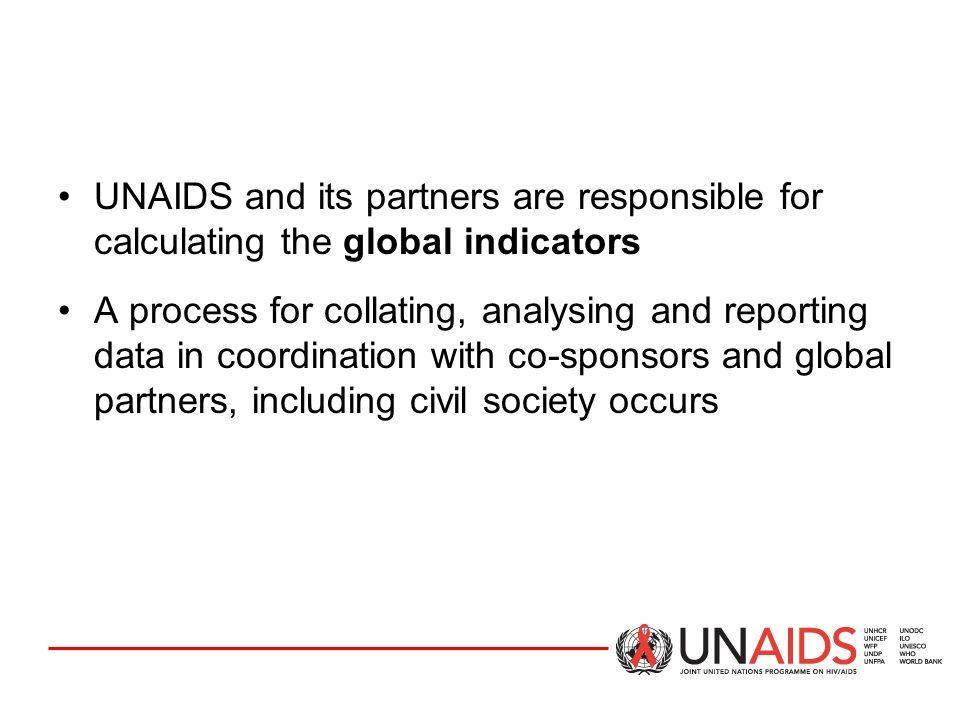 WHAT HAPPENS AT UNAIDS/GENEVA