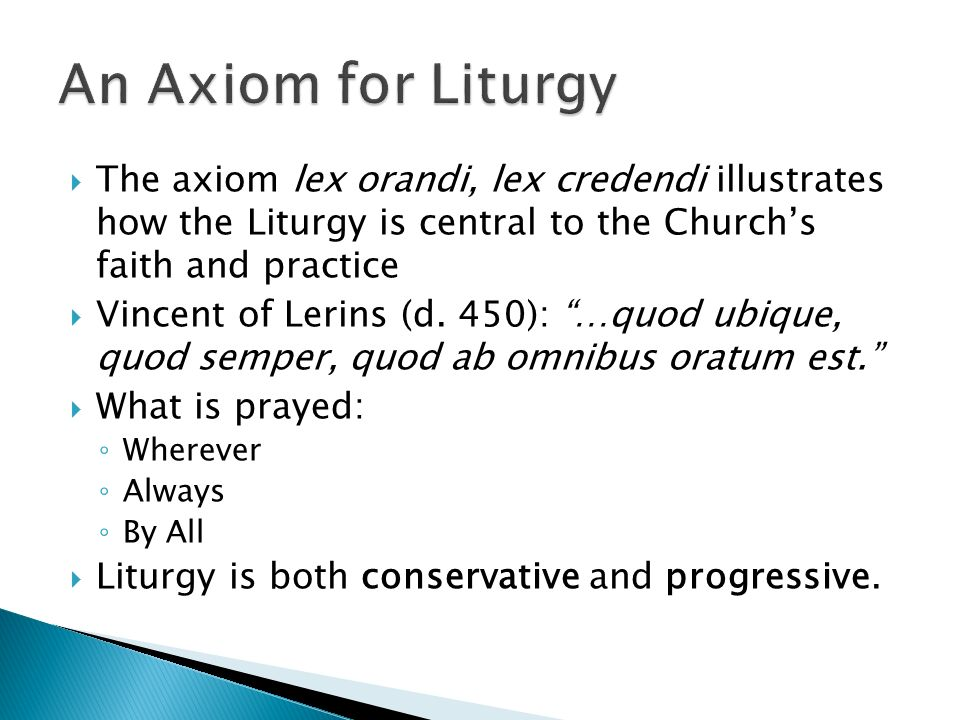 history of liturgy Other articles where liturgy of the word is discussed: mass:of two principal rites: the liturgy of the word and the liturgy of the eucharist the first includes.