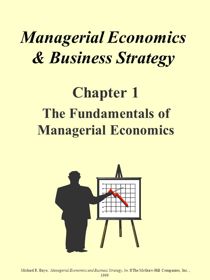 managerial economics chapter 5 answer book results