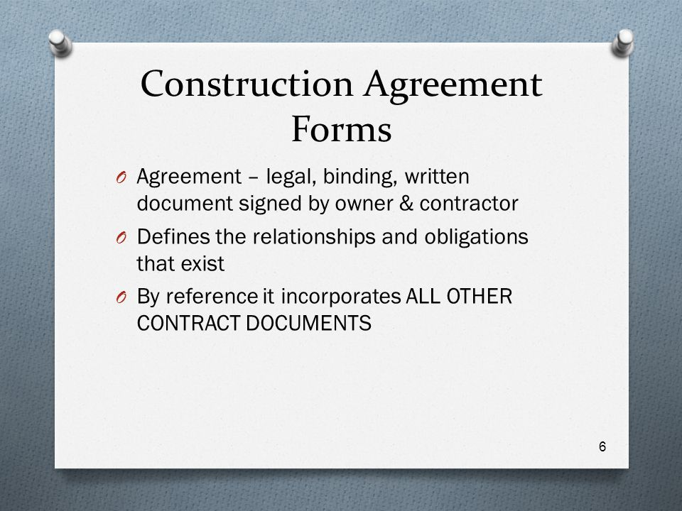 Construction Contracts And Project Delivery Methods - Ppt Video