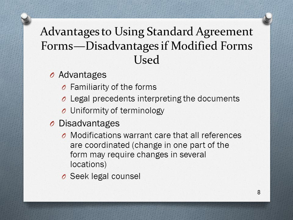 the advantages and disadvantages of forward contracts Advantage of put options over forward contracts for and exporter disadvantages  of options as compared to forward contracts forward contract put option.