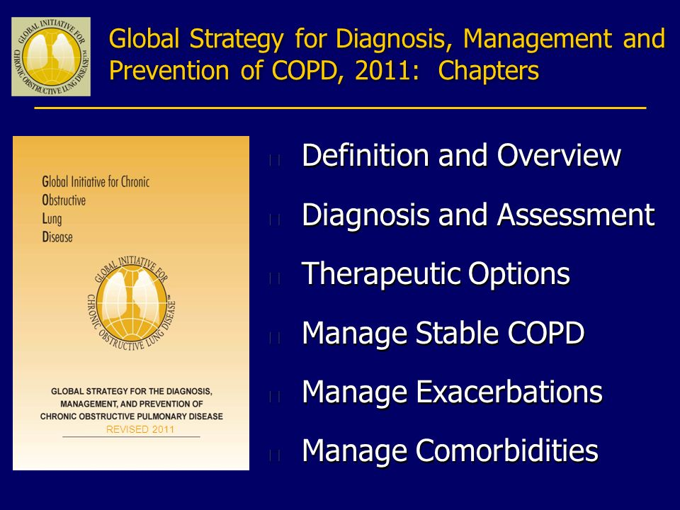 Definition and Overview Diagnosis and Assessment Therapeutic Options
