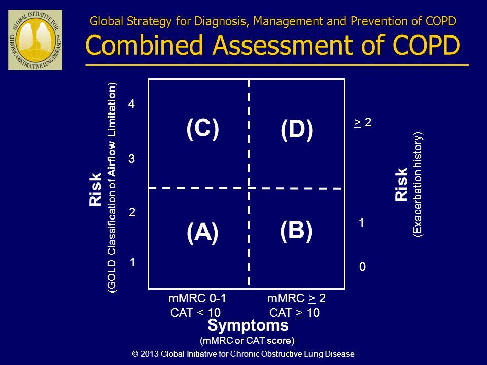 (C) (D) (B) (A) Risk Risk Symptoms