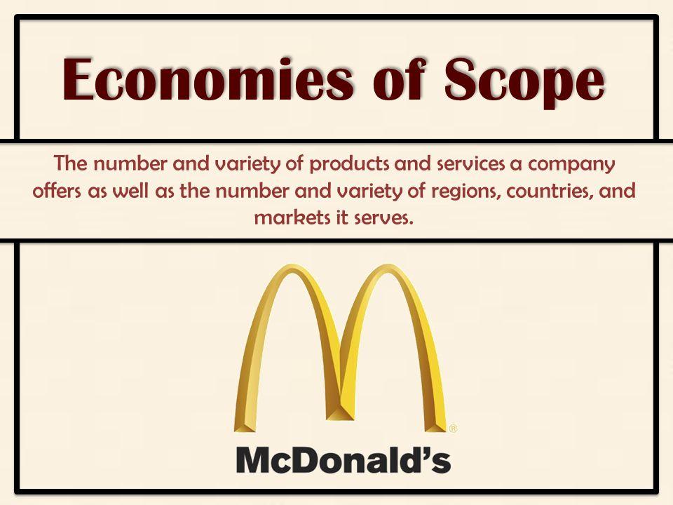 economies of scope - photo #30