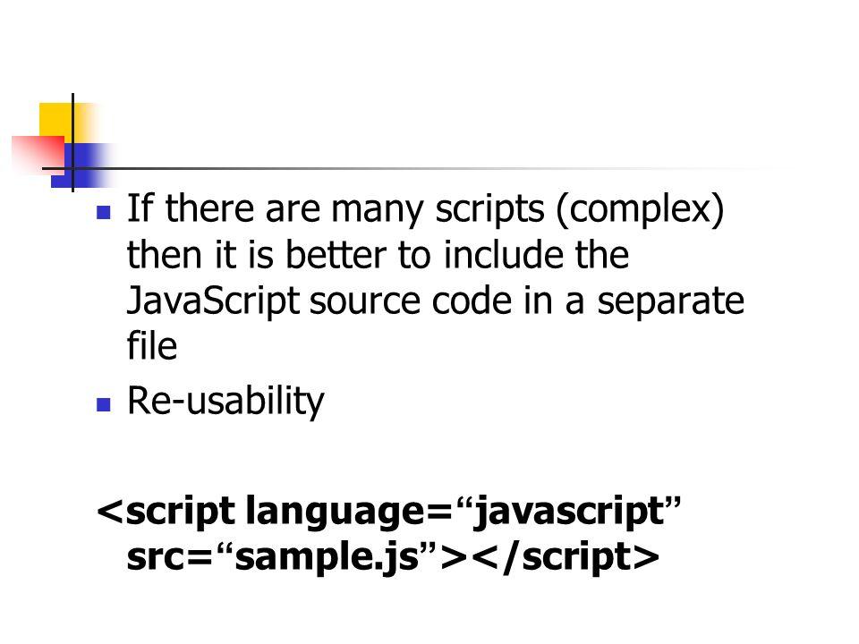 JavaScript - Events - Tutorials Point