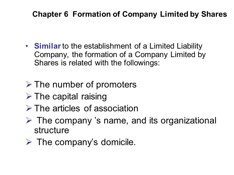 The simple way to register a limited company