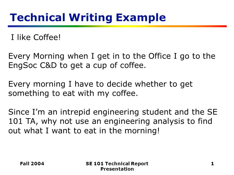 Engineering Essay Topics