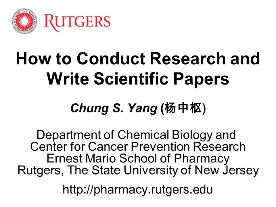 how to write a biological research paper Here given is a list of interesting topics for biology research paper that may help you write an essay of your interest don't hesitate to read it.