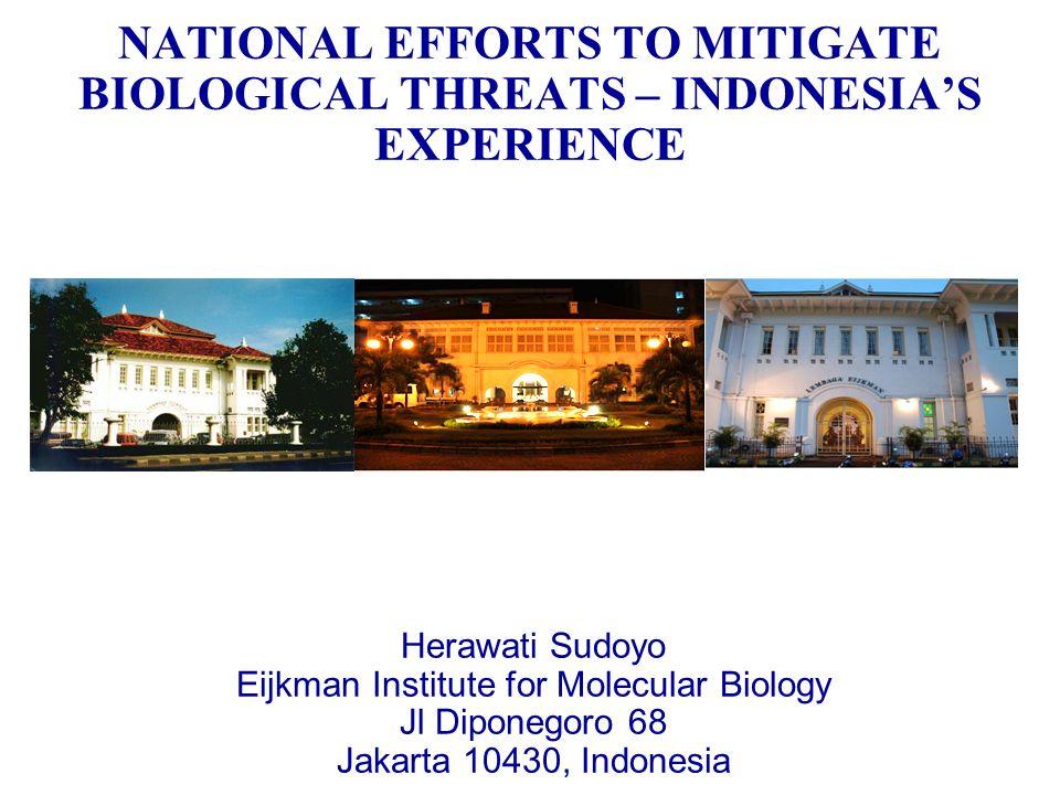 Eijkman Institute for Molecular Biology